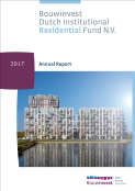 Annual Report 2017 Bouwinvest Residential Fund